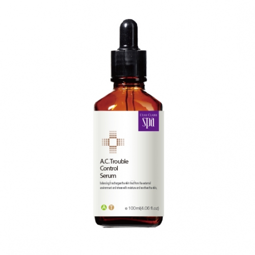 Acne Trouble Control Serum 100ml